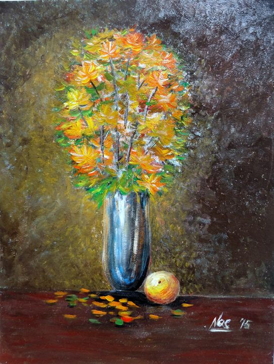 'Flora' - Noe Largueza Vicente