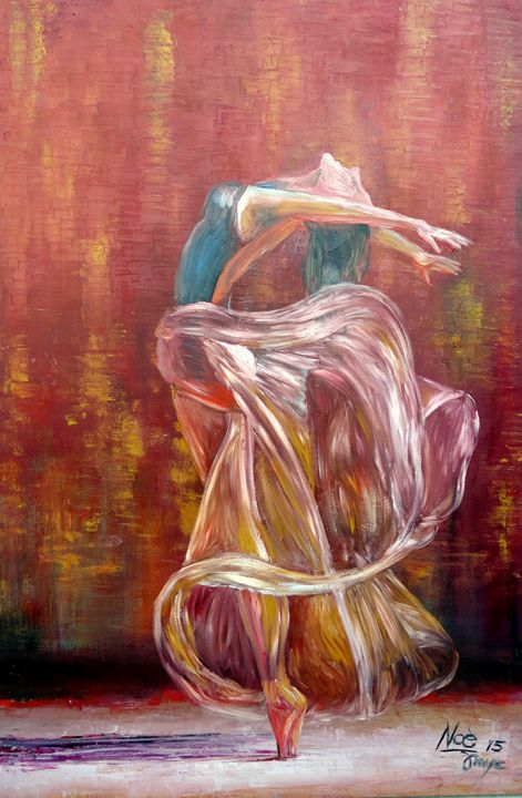 Soulful Dance - Noe Largueza Vicente