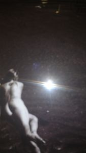 Knight nude