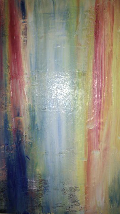 Rainbow - Kat's art shop
