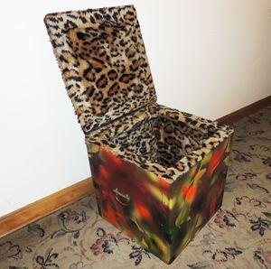 Cromag Fur Box #3