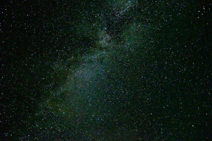 South Dakota Skies 2 - DavidAzadiMedia