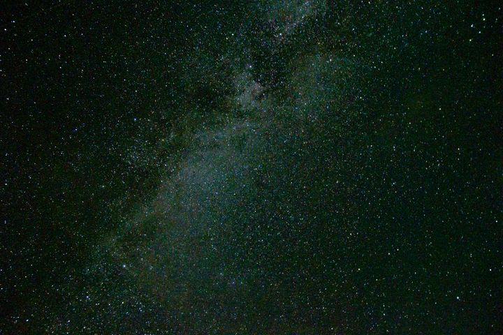 South Dakota Skies 1 - DavidAzadiMedia