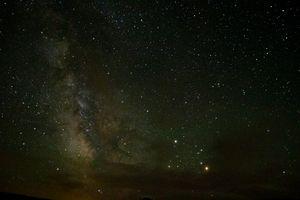 South Dakota Milky Way 2