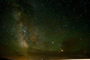 South Dakota Milky Way 1