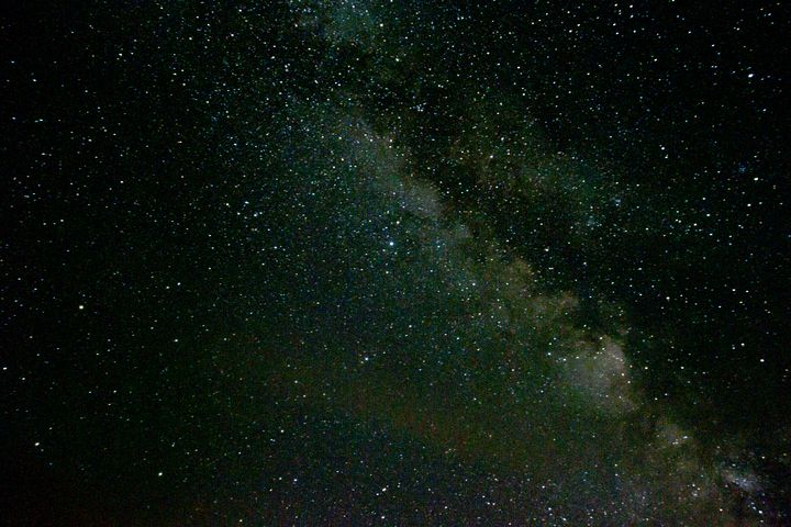 Northern Sky 2 - DavidAzadiMedia