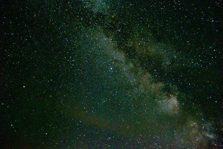 Northern Sky 1 - DavidAzadiMedia