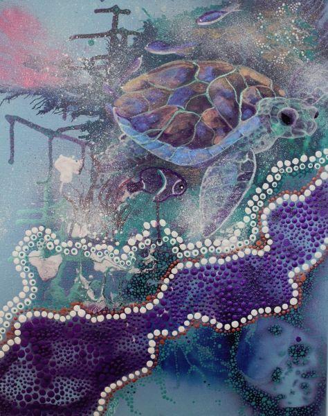 Hidden Treasures - Loris Bradley