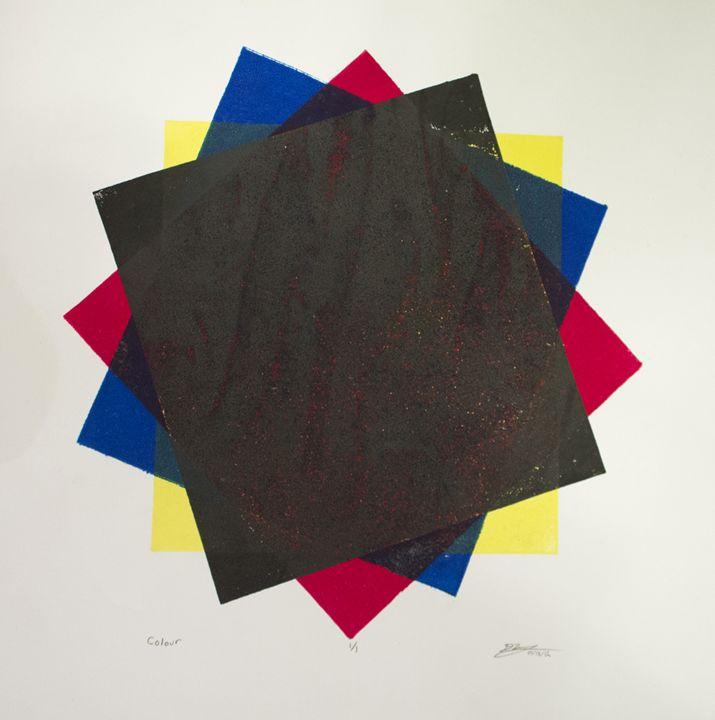 Colour - Longpre Studios Gallery