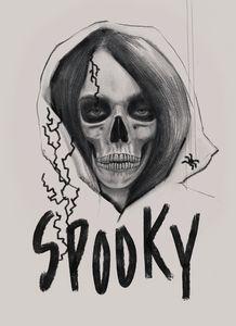 'Spooky'