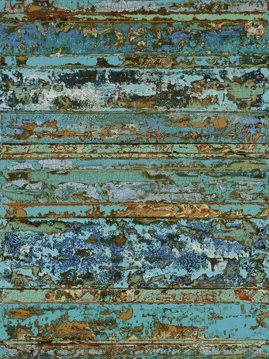 Mana Aina # 4 - Alejandro Goya