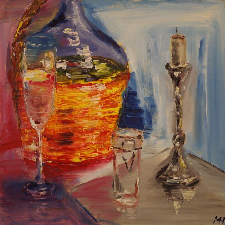 Still life - Mihkel Hollo