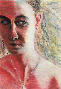 Portrait M.