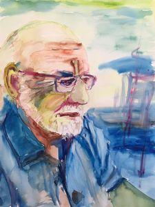 Portrait A.