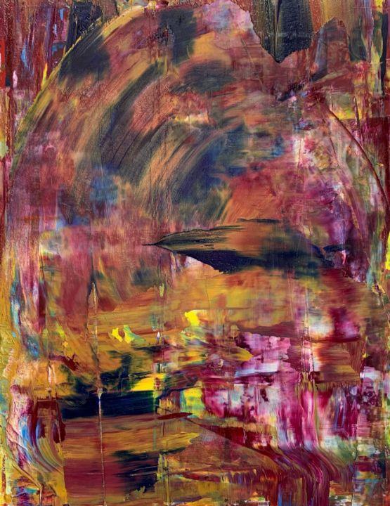 'Untitled' - Jazmin