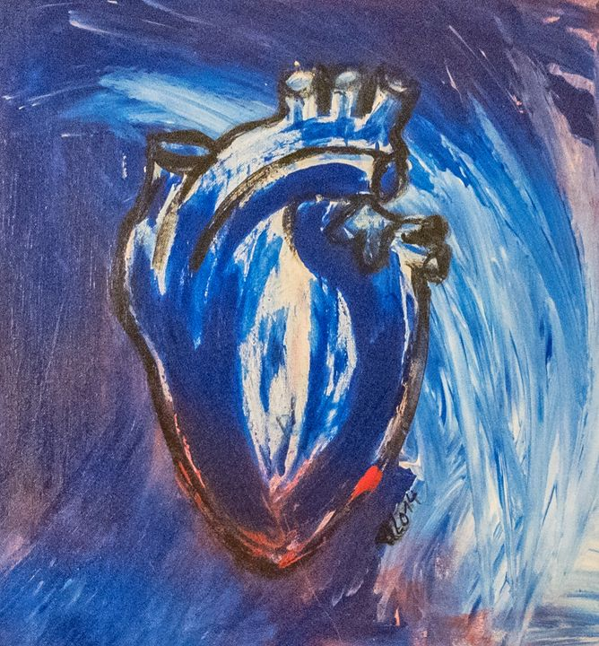Matter of the heart II - A
