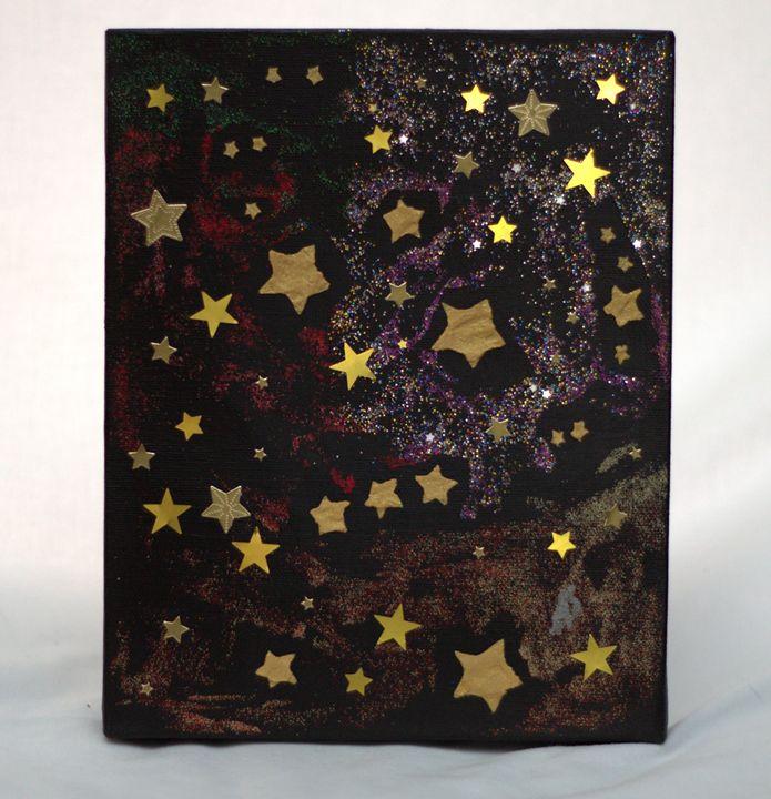 Orion - StarshineArt