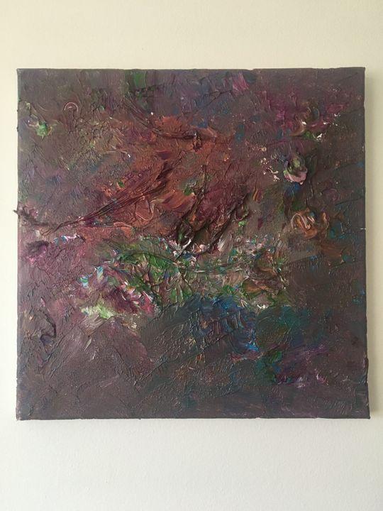 Aura - Kind Canvas