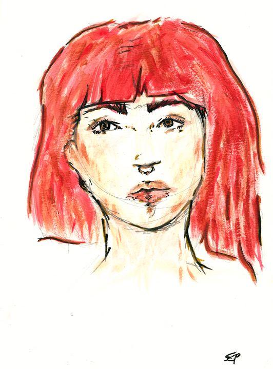 Euphoria - Kind Canvas