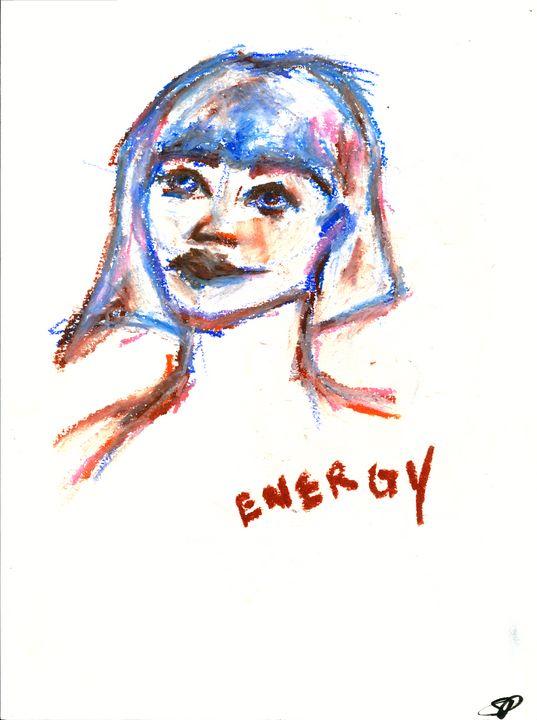 Energy - Kind Canvas