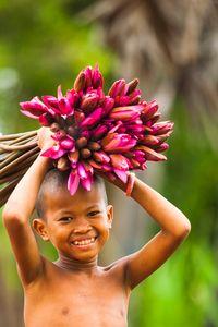 Lotus Child