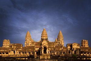Moods of Angkor