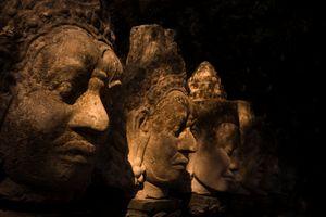 Gods of Angkor