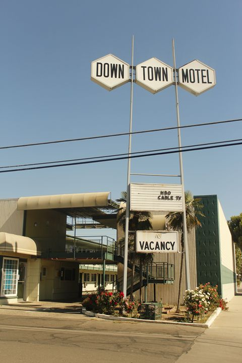 Downtown Motel - Sprouts_l2b