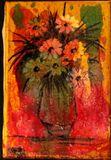 5x7 original Canvas