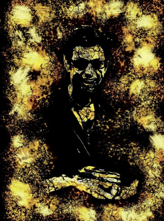 Dr. Ian Malcolm - Art of Believing