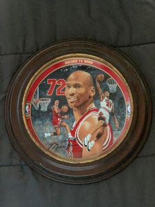 Micheal Jordan Classic