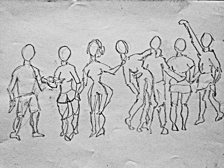 Dance - Dek