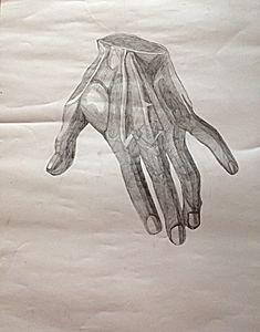 Modern Hand