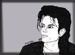 Face MJ