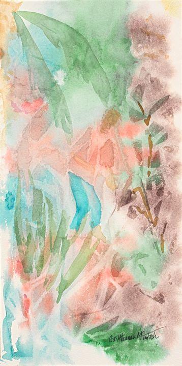 The Gardener - Gail H. McIntosh