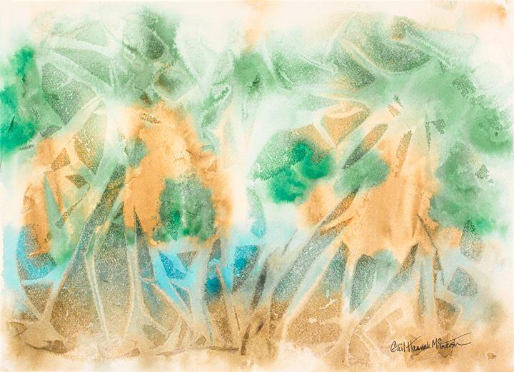 Jungle Safari - Gail H. McIntosh