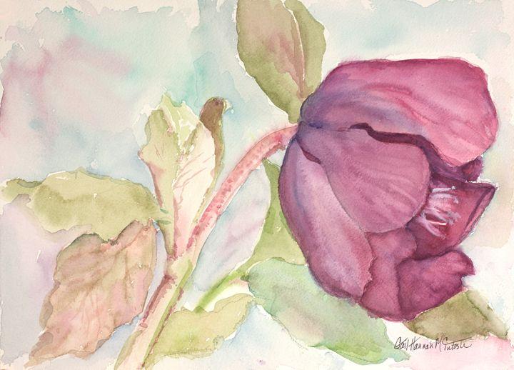 Spring XII - Gail H. McIntosh