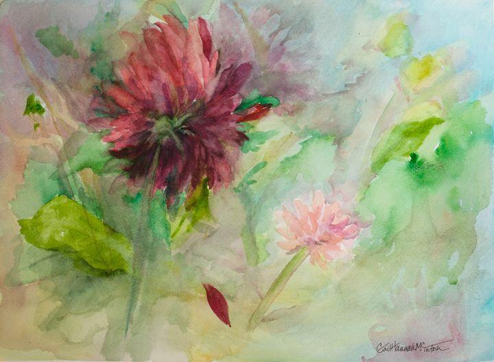 Wind Blown - Gail H. McIntosh