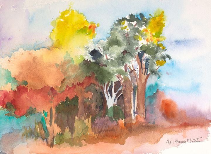 Breakthrough - Gail H. McIntosh
