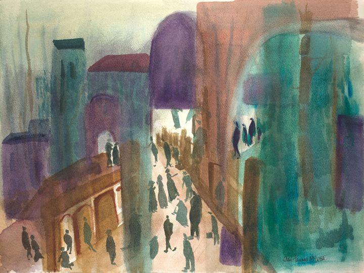 Pathways - Gail H. McIntosh