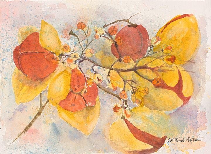 Pichuberries - Gail H. McIntosh