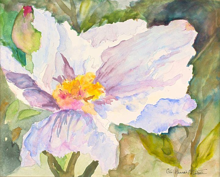 Flowerful - Gail H. McIntosh