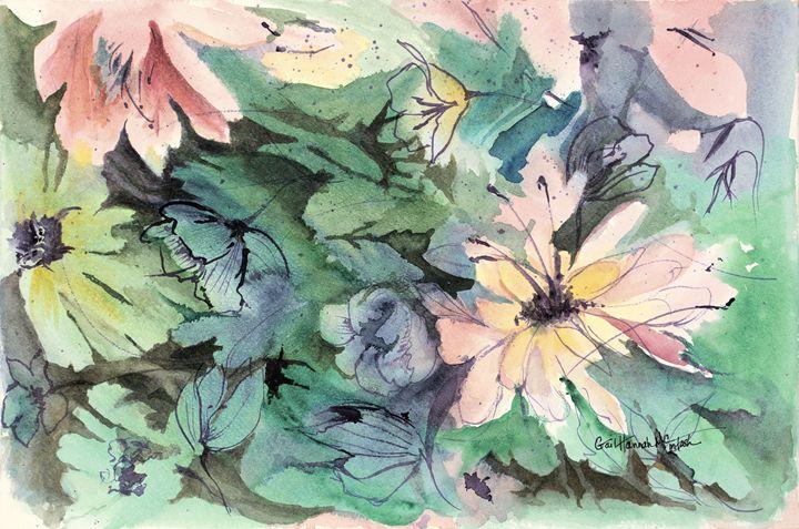 Misty - Gail H. McIntosh