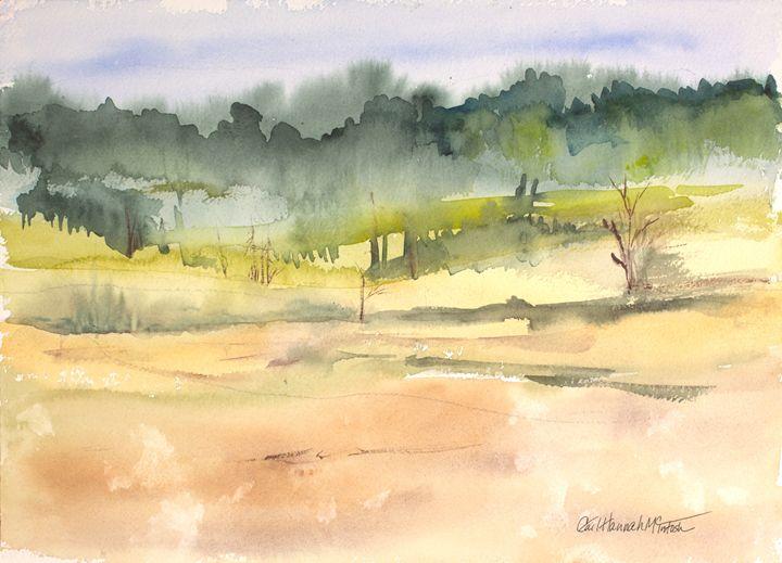 Quiet Rest - Gail H. McIntosh