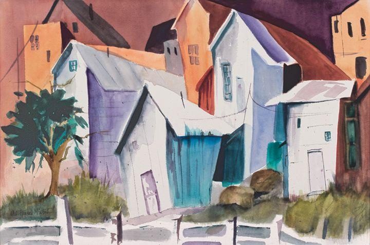Mi Casa Es Su Casa - Gail H. McIntosh