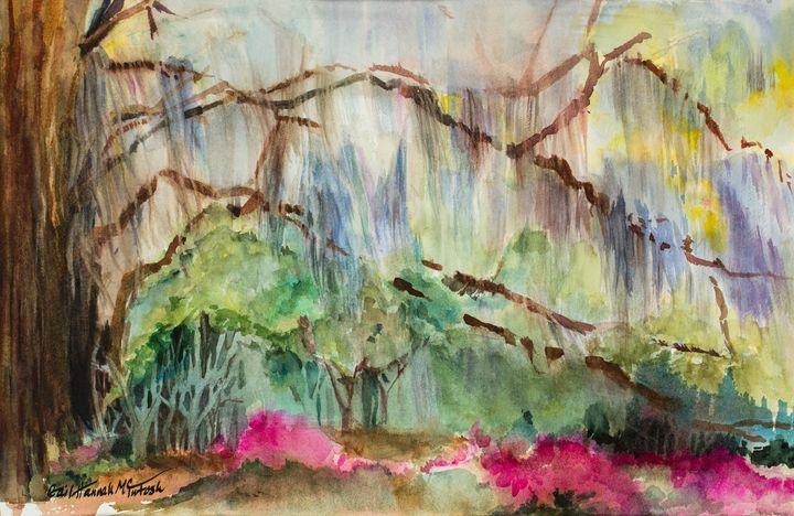 Charleston Mystic - Gail H. McIntosh