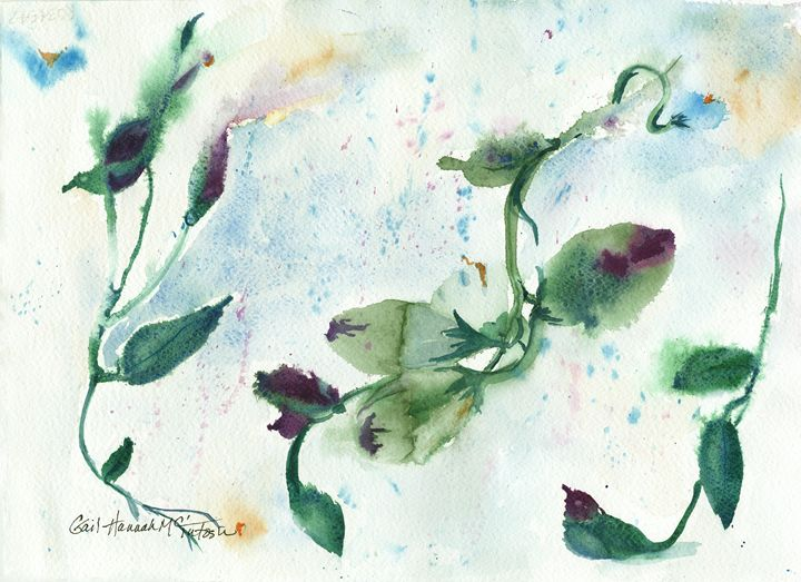 Birds in Paradise - Gail H. McIntosh