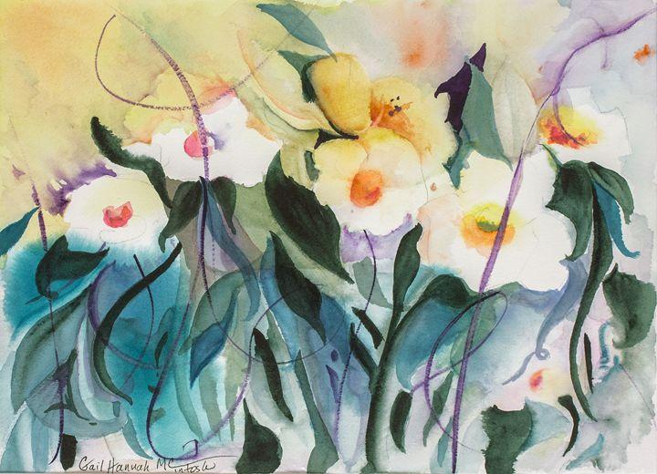 Feel Like Dancing - Gail H. McIntosh