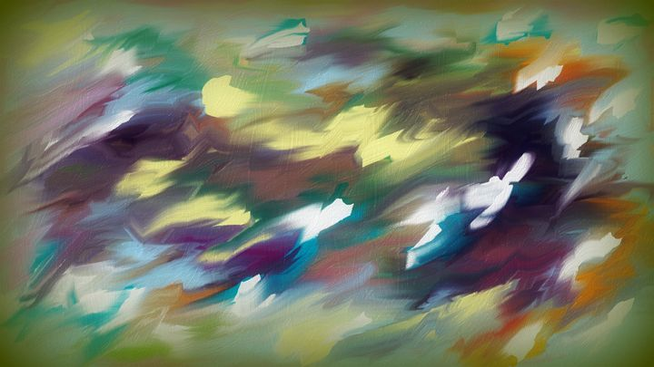 Festivale Four - Abstractly Abraham