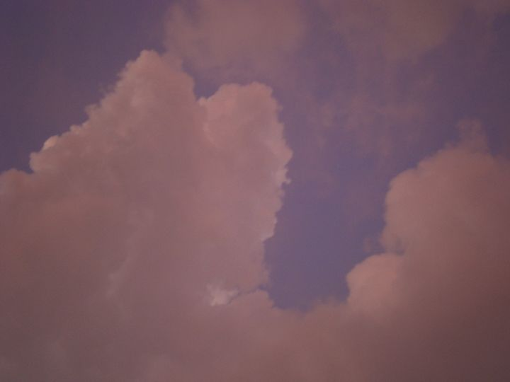 Cloud Angelicus - Abstractly Abraham